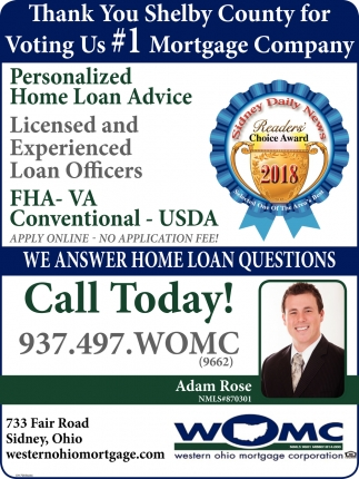1 Mortgage Company