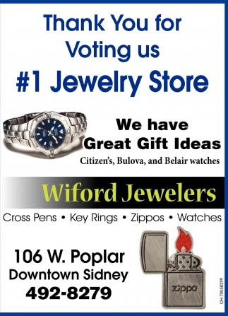 1 Jewelry Store