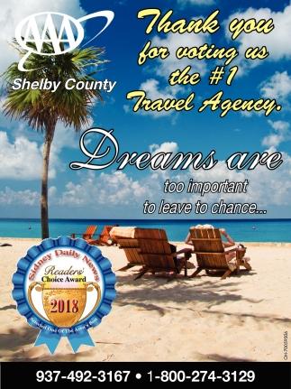1 Travel Agency