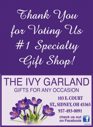 1 Specialty Gift Shop