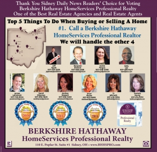 One of the Best Real Estate Agencies and Real Estate Agents