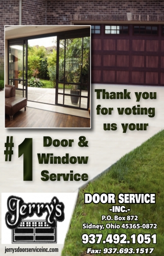 1 Door & Windows Service