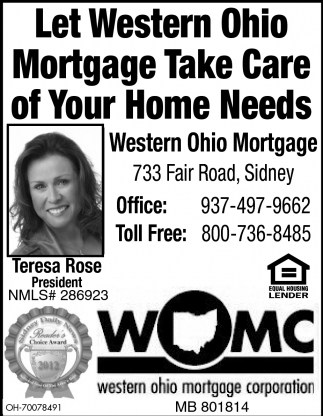 Mortgage Take Care of Your Home Needs