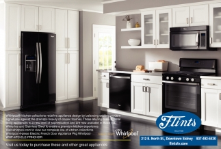 Whirlpool kitchen collections
