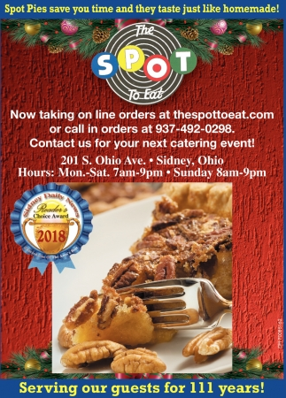 Contact us for your next catering event!