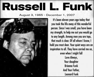 Russell L. Funk