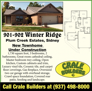 901-902 Winter Ridge