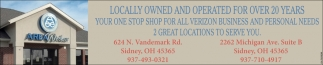 Locally owned and operated for over 20 years