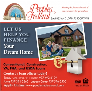 Help You Finance -  Your Dream Home