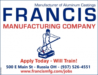 Apply Today - Will Train