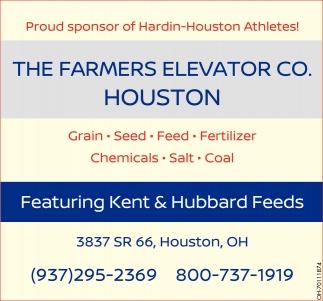 Featuring Kent & Hubbard Feeds