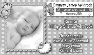 Emmett James Ashbrook