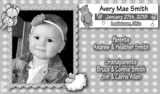 Avery Mae Smith