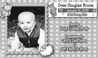 Drew Douglas Bruns