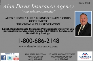 Your solutions provider