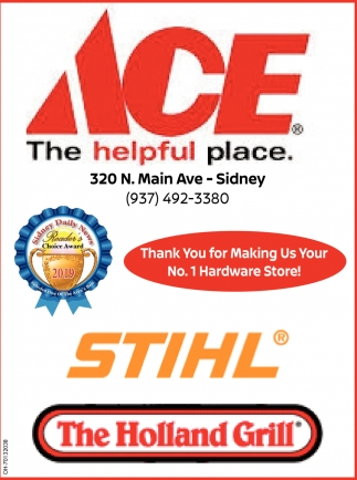 Thank You for Making Us your Nº 1 Hardware Store!