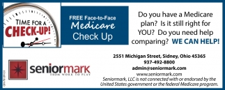 Do you have a Medicare plan?