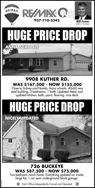 Huge Price Drop - AnnaSchools