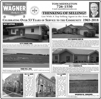 Celebrating Over 53 Years of Service to the Community