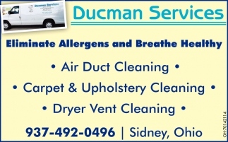 Eliminate Allergens and Breathe Healthy