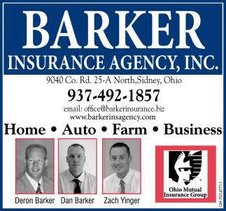 Deron Barker | Dan Barker | Zach Yinger