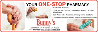 Yout One - Stop Pharmacy
