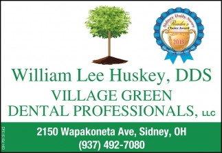 William Lee Huskey, DDS