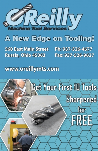 A New Edge on Tooling!