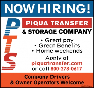 Company Drivers & Owner Operators