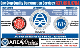 One Stop Quality Construction Services