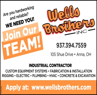 Are you hardworking and reliable? We need you!