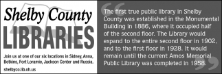 The First True Public Library
