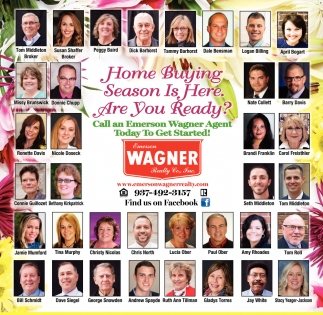 Home Buying Season is Here