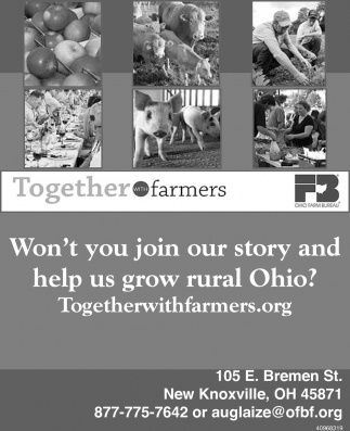 Together farmers