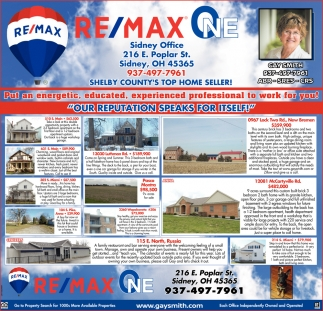 Shelby County's Top Home Seller