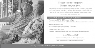 Estate Planing, Elder Law, Nursing Home Navigation