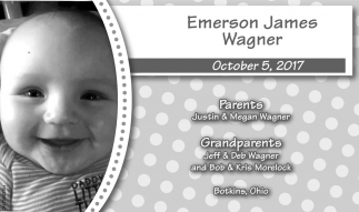 Emerson James Wagner