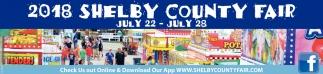 2018 Shelby County Fair