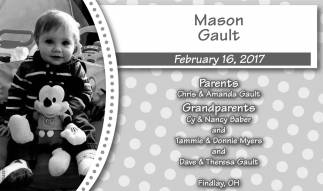 Mason Gault