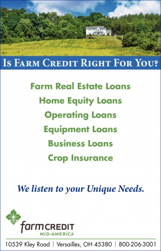Farm, Home, Equipment, Business