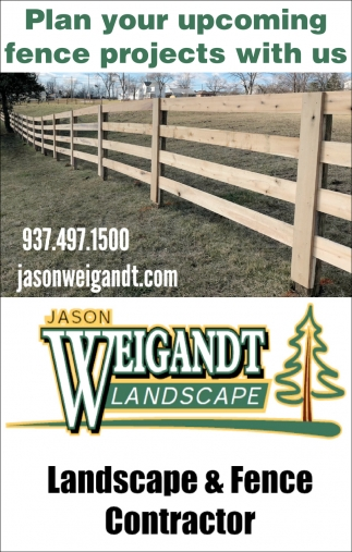 Landscape & Fence Contractor