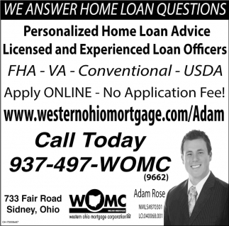 Personalized Home Loan Advice